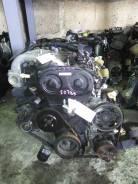 Двигатель MITSUBISHI DINGO, CQ2A, 4G15, S0789