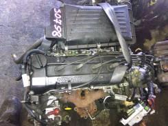 Двигатель NISSAN CUBE, Z10, CGA3DE, S0798