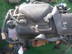 Двигатель NISSAN CUBE, Z11, CR14DE, S0878