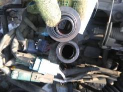 Двигатель NISSAN ELGRAND, E50, VQ35DE; F0318, 87000 km