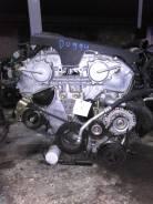 Двигатель NISSAN TEANA, J31, VQ23DE, D0994