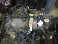 Двигатель TOYOTA MEGA CRUISER, BXD10, 15BFT, S0771
