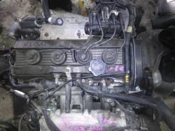 Двигатель TOYOTA NOAH, SR40, 3SFE, D0987