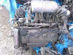 Двигатель TOYOTA CARINA, AT211, 7AFE, D0611
