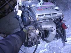 Двигатель TOYOTA WINDOM, MCV30, 1MZFE; I0435, 63000 km