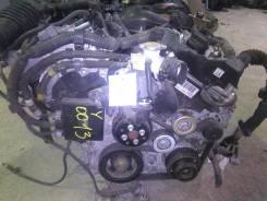 Двигатель TOYOTA MARK X, GRX121, 3GRFSE, Y0013