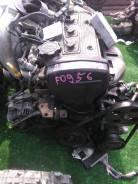 Двигатель TOYOTA CORSA, EL51, 4EFE, F0956