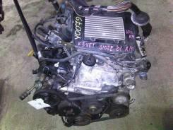 Двигатель TOYOTA CAMI, J102E, K3VET; Y0079, 60000km