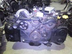 Двигатель SUBARU LANCASTER, BH9, EJ254, IQ0247