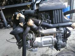 Двигатель MERCEDES-BENZ A200, W169, M266 980, S0360