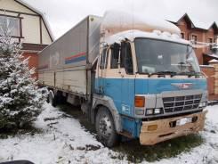 Hino FR. Продается грузовик , 17 000 куб. см., 1 000 кг.