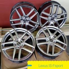 Lexus. 8.0x19, 5x114.30, ET45, ЦО 60,1мм.