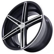 Sakura Wheels 3180. 10.5x20, 5x130.00, ET35, ЦО 73,1мм.