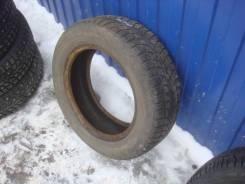 Кама-505. Зимние, шипованные, 2008 год, износ: 50%, 1 шт
