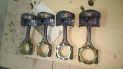 Поршень. Toyota: Corona, Nadia, Corona Premio, Vista Ardeo, Vista Двигатель 3SFSE