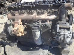 Двигатель в сборе. Камаз 6520