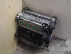 Двигатель в сборе. Ford Focus Двигатели: EYDB, EYDC, EYDD, EYDE, EYDF, EYDG, EYDI, EYDJ, EYDK, EYDL