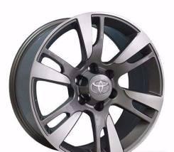 Toyota. 9.0x20, 6x139.70, ET25. Под заказ