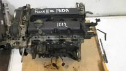 Двигатель в сборе. Ford Focus Двигатель PNDA