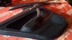Обшивка двери. Honda Accord, CL7, CL9, CL8, CM3, CM2, CM1 Двигатели: K20A, K24A