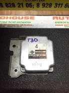 Кнопка включения 4wd. Nissan X-Trail, T30 Двигатели: YD22ETI, QR20DE, QR25DE