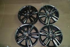 Hyundai. 7.5x19, 5x114.30, ET-50, ЦО 67,1мм.