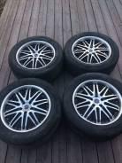 Продам комплект колес. x19 5x114.30