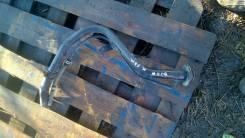 Горловина топливного бака. Mazda Familia, BJ5W Двигатель ZL