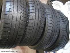 Michelin Latitude X-Ice North. Зимние, без шипов, износ: 30%, 4 шт
