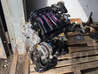 Двигатель в сборе. Nissan X-Trail, DNT31, NT31, T31, T31R, TNT31 Nissan Qashqai, J10, J10E Nissan Qashqai+2, J10, J10E Двигатели: MR20, MR20DD, MR20DE