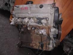 Двигатель в сборе. Hyundai Getz Двигатели: G4HD, G4HG