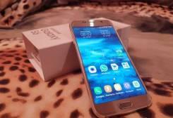 Samsung Galaxy S6. Б/у