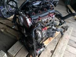 Двигатель в сборе. Nissan Teana Nissan X-Trail Двигатель QR20DE
