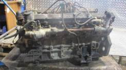 Двигатель в сборе. Jaguar XJ