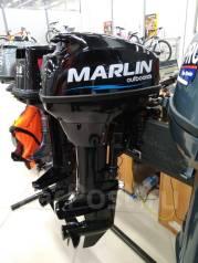 Marlin. 9,90л.с., 2х тактный, бензин, нога S (381 мм), Год: 2017 год