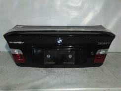 Крышка багажника BMW 318i, E46, задняя