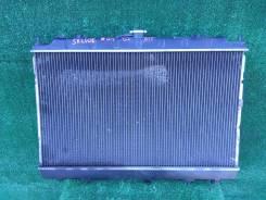 Радиатор основной NISSAN AVENIR, W11, SR20DE