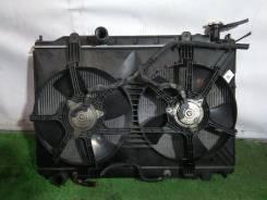 Радиатор основной NISSAN PRESAGE, U31, QR25DE