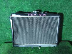 Радиатор основной NISSAN VANETTE, SK82TN, F8