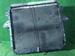 Радиатор основной TOYOTA MEGA CRUISER, BXD10, 15BT