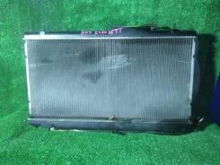 Радиатор основной SUBARU LEGACY, BHC, EJ20TT
