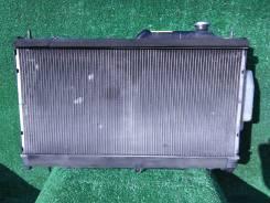 Радиатор основной SUBARU LEGACY, BP5 BP9 BPE, EJ20T