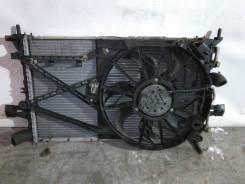 Радиатор основной SUBARU TRAVIQ, XM220, Z22SE