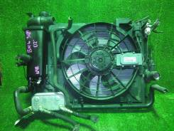 Радиатор основной BMW 318i, E46, N42B20A