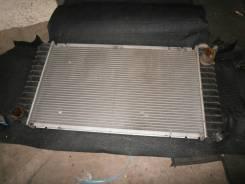 Радиатор основной CHEVROLET BLAZER, CT3, 4G