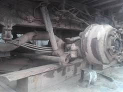 Крепление амортизатора. Mitsubishi Fuso, FS410U Двигатель 6D40T