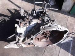 Механическая коробка переключения передач. Kia Carens