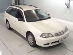 Toyota Caldina. автомат, 4wd, 2.0 (135 л.с.), бензин, 138 тыс. км, б/п, нет птс. Под заказ