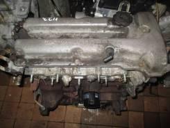 Двигатель в сборе. Mazda 323