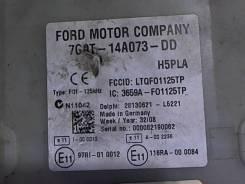 Блок управления (ЭБУ) Ford S-Max